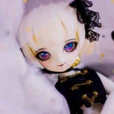 Sio2 Doll - Yisu