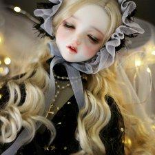 Foveo - Midnight Gella.B