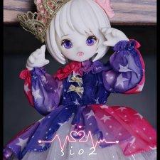 Sio2 Doll - Sikeke