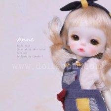 SOOM Neo AngelRegion - Anne
