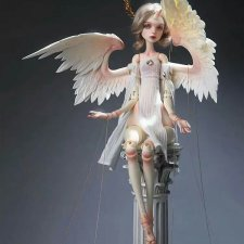 Doll Chateau - Тизер двух новых кукол