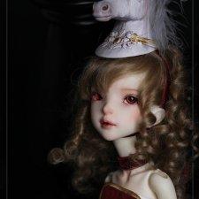 Doll Chateau - Шахматы - Ashley и Amena