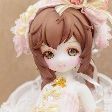 Sio2 Doll - Ragdoll