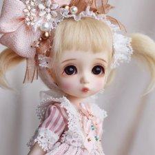 MuDoll - Pink Lady Liuu