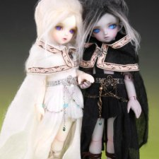 SOOM - Teenie Gem – Bygg & Beyla