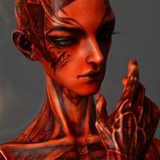 Dollmore - Tattoo Nayuta