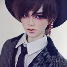 Sio2 Doll - Qiankun