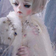 SOOM - Lux & Volo – Frosty Heart