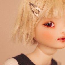 Dust of dolls - Cham Byol