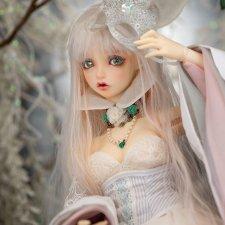 Fairyland - Magnolia Fox
