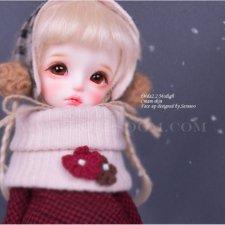 SOOM Neo AngelRegion - Petite Gian и Modigli