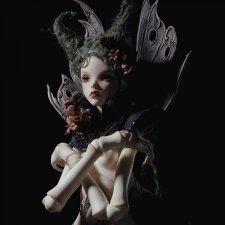 Doll Chateau - Laney и Новогодний ивент