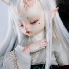 DollZone - Dragon Po и Dragon Chuan