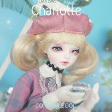 Little Monica - Charlotte