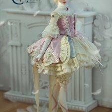 Charm Doll - Coppelia