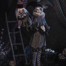 Doll Chateau - Rabbit Fay, Enoch и Puppet + ивент