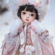 Loongsoul - Snowball и GouMang