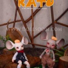 SOOM - Rato – Cheese Grabber
