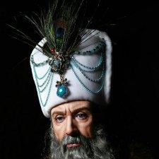Султан Сулейман, автор работы Рита Казанцева
