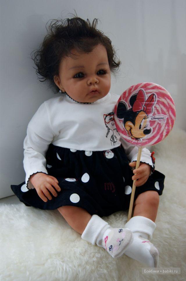 куклы Татьяны Цорн