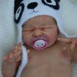 Моя или мой малыш реборн Миракль