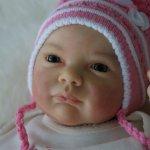 Моя кукла реборн Аврора