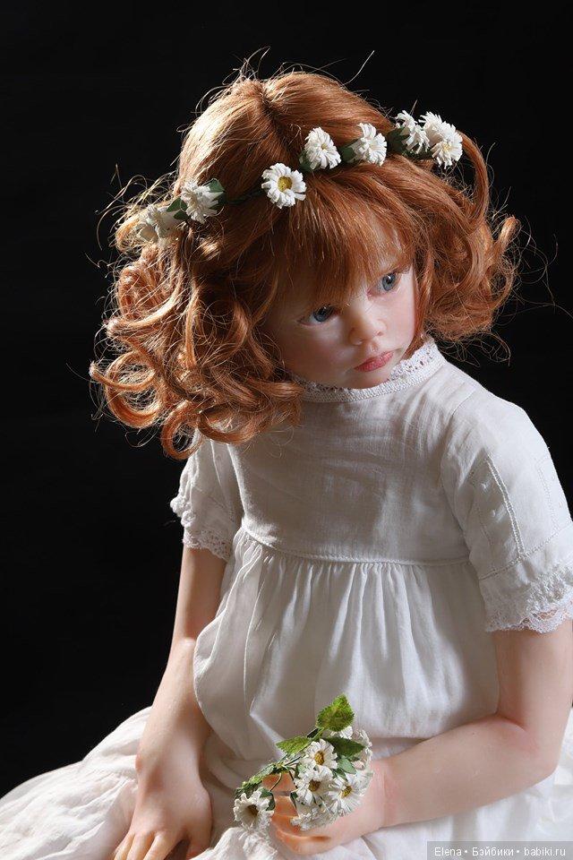 куклы лауры скаттолини фото матовый маникюр том