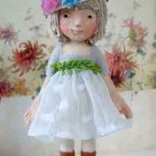 Куколки Yoo Moo