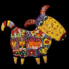Красочная керамика от CeramicsGerasimenko