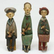 "«Сводный Оркестр д/с ""Липки""», Gvozdariki & Giuseppe"