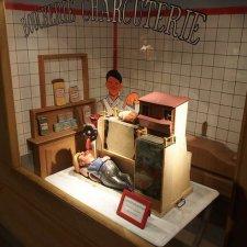Музей автоматонов фо французском Ла-Рошель