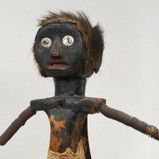 Джиг-долл (Limberjack или Jig doll), танцующая фигурка
