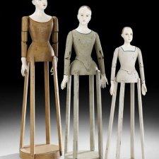 Куклы Santos