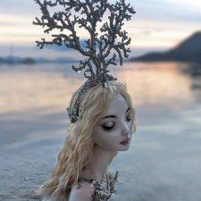 Сирена Марины Бычковой, The Enchanted Doll