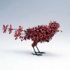 Скульптуры Taiichiro Yoshida, Япония