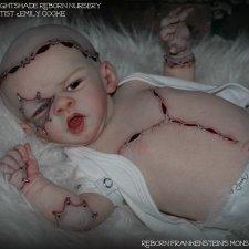Куклы реборн Emily Cooke