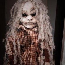 Vetti's Freak Dolls