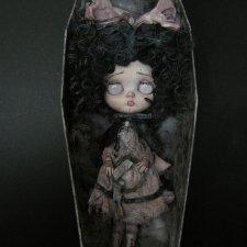 Мрачные куклы Julien Martinez