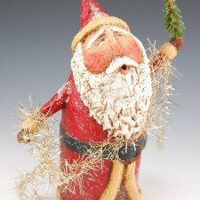 Санта Клаус от Kathy Cornell