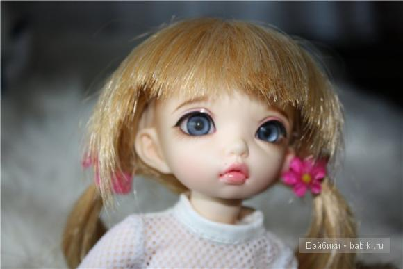 куклы BJD