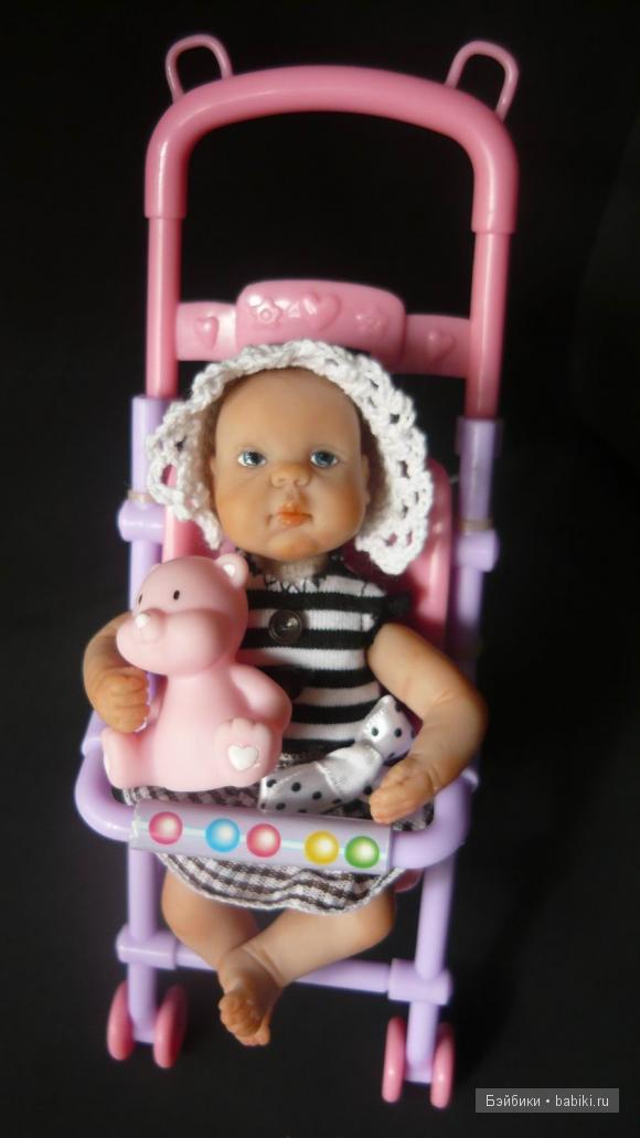 авторская кукла Valentinka