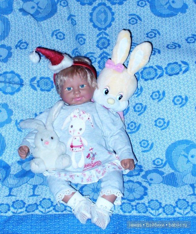 Одежда для деток, кукол
