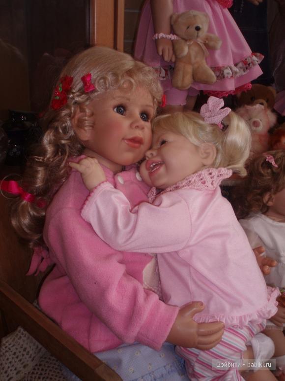 Коллекционные куклы Masterpiece джоси