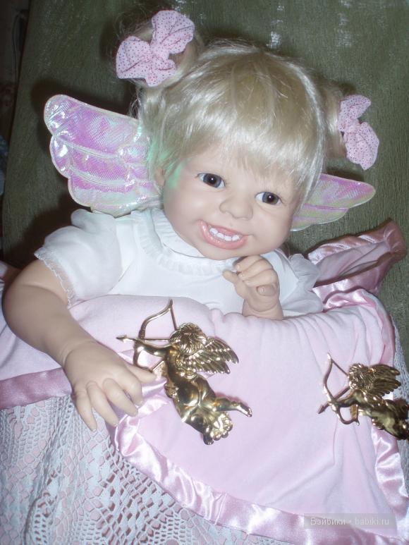 Коллекционные куклы Masterpiece вася