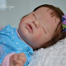Лизавета. Кукла реборн Пшеницыной Юлии