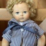 Продам куколку Эрики Кателляни