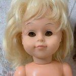 Продам кукол ГДР, снижение цен!