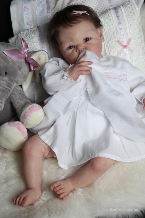 Две сестрички, две близняшки, никакие не двойняшки! Куклы реборн Анны Арутюнян
