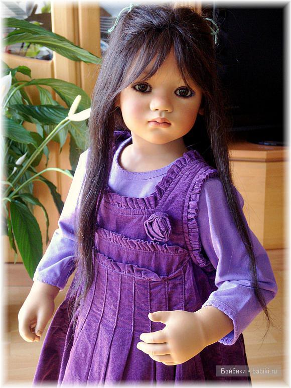 куклы Анетте Химштедт