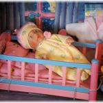Baby Born miniworld или какие хорошенькие пупсики